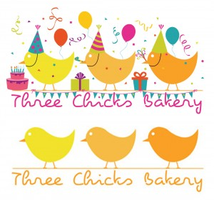 ThreeChicksParty